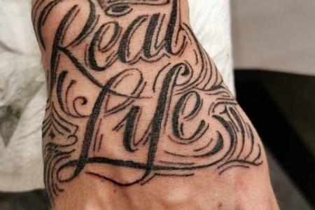 Tattoo mann schattierung unterarm Unterarm Tattoo