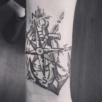 Anker symbol bedeutung liebe